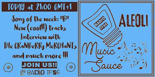 Link to EP2 AleOli Music Sauce